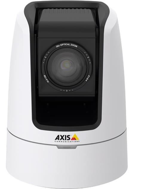 AXIS V5915 50 Hz PTZ Network Camera