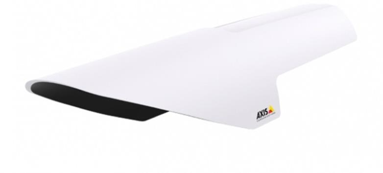 AXIS Weathershield K for AXIS P14 Series