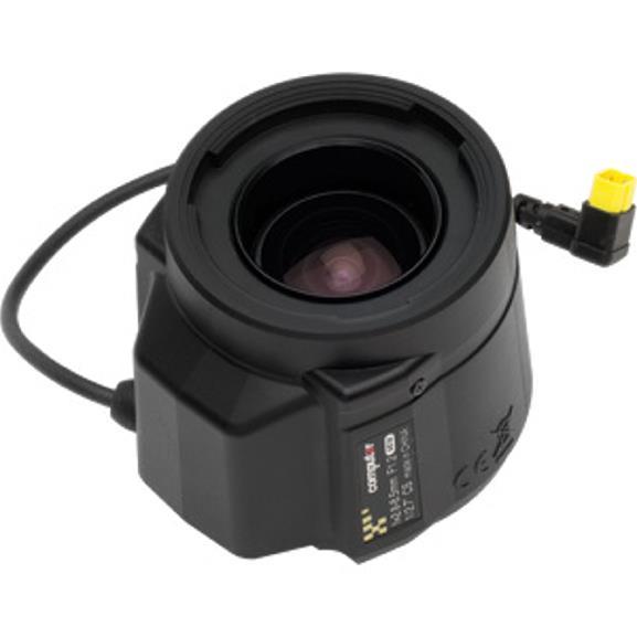 Lens Computar Varifocal  i-CS 2.8-8.5mm Len