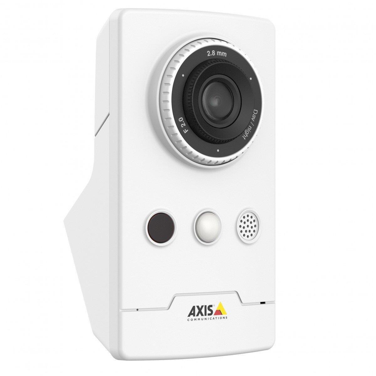 AXIS M1065-LW Network Camera IR Wireless Indoor EU (2.1MP)