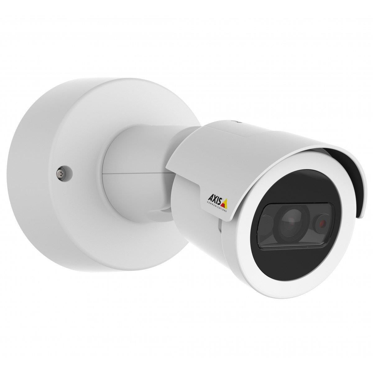 Axis M2025-LE Network Camera IR Outdoor White (2.1MP)