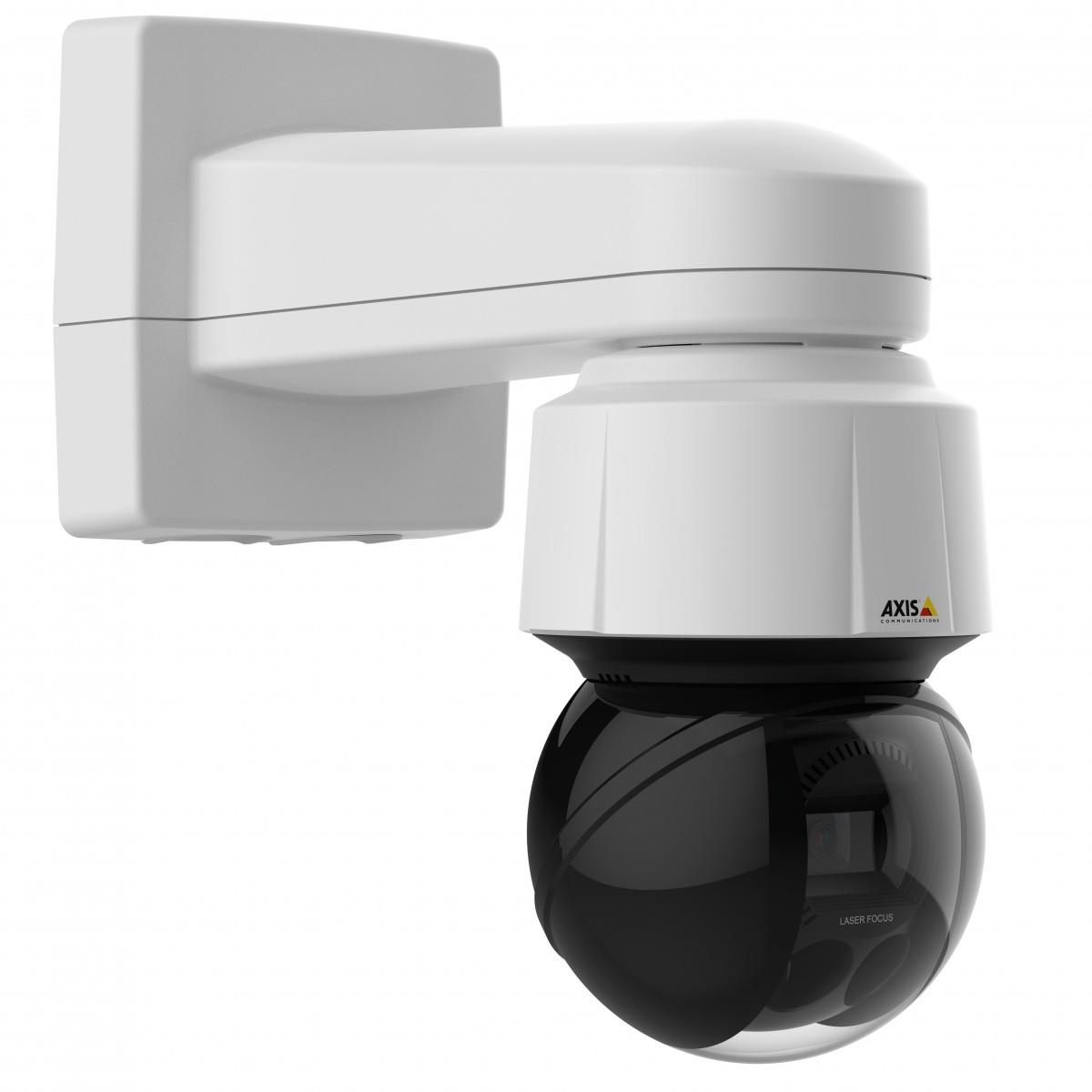 AXIS Q6155-E PTZ Network Camera 50hz Outdoor (2.1MP)