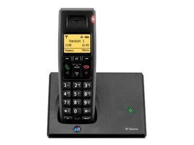 BT Diverse 7110 DECT Single Cordless Phone