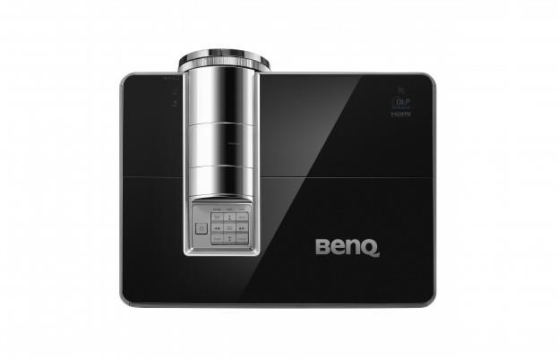 BenQ SU931 DLP Business Projector 4000:1 6000 Lumens 1920 x 1200 WUXGA 6.7kg (Black)