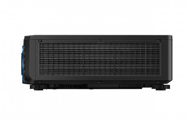 BenQ LU9715 DLP BlueCore Laser Projector 100,000:1 8000 Lumens 1920 x 1200 WUXGA 28.0kg (Black)