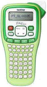 Brother P-touch GL-H105 Handheld Label Printer