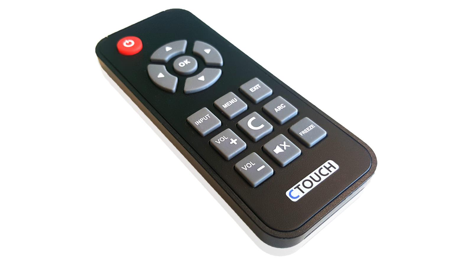CTOUCH Legacy Remote Control for Leddura and Laser Products
