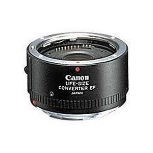 Canon EF Life Size Converter Lens