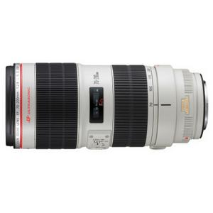 Canon EF 70-200mm f/2.8L IS USM Telephoto Zoom Lens Special Order Item Non Cancel/return