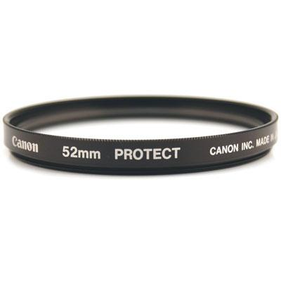 Canon PROTECT-52MM Protect Filter