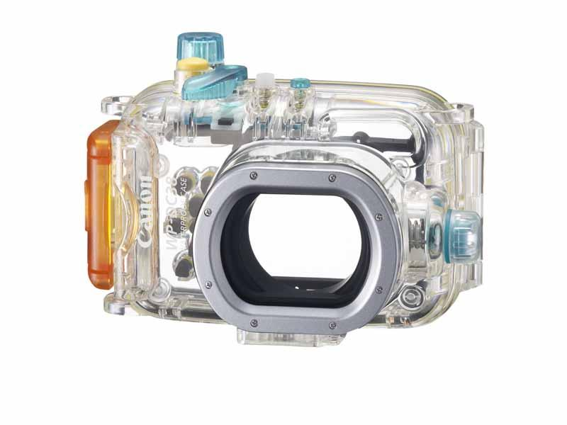 Canon WP-DC38 Waterproof Case for PowerShot S95 Digital Camera