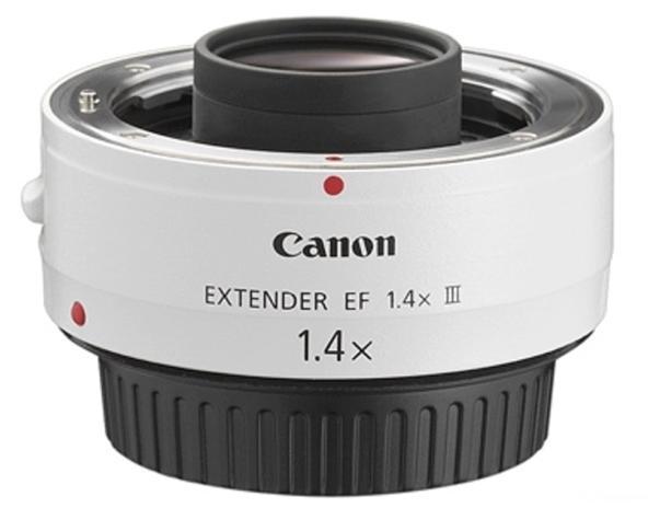 Canon EF1.4x III Extender