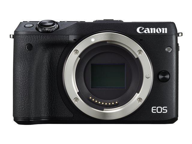 Canon EOS M3 (24.7MP) Digital Camera LCD Screen (Camera Body ONLY)