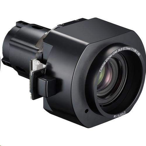 Canon RS-SL02LZ 1.7x Long Zoom Lens with Spigot Fitment
