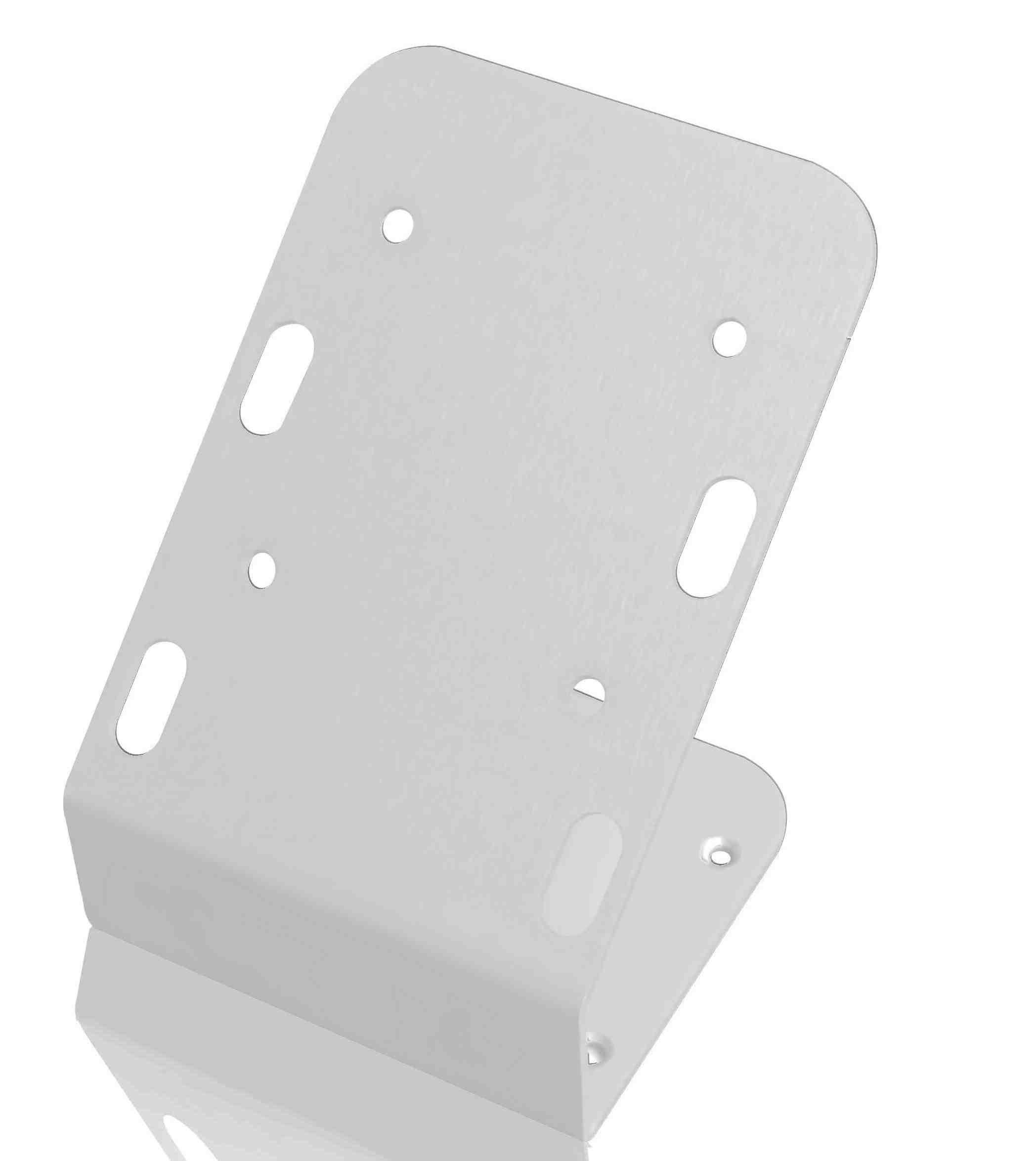 Compulocks 45 Degree Bracket (White)