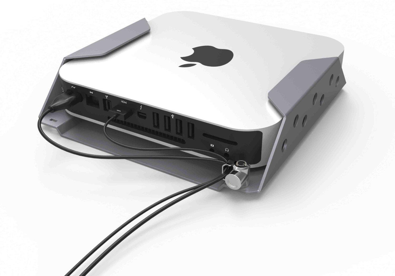 Compulocks Secure Mount Bracket for Mac Mini