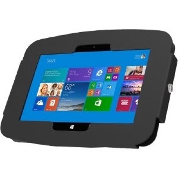 Compulocks Enclosure for Space Surface Pro 3 and Pro 4 Tablet