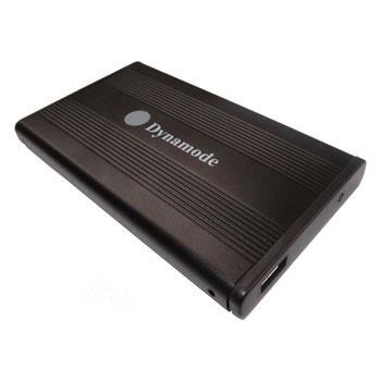Dynamode 2.5 Inch USB3.0 HDD Enclosure (black)