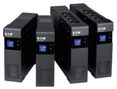 Eaton Ellipse  PRO 850VA 510W Uninterruptible Power Supply