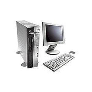 BT Decor 2200 Corded Desk Phone (White)