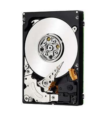 Fujitsu (1TB) SATA 6Gbit/s Hard Disk Drive 7,200rpm 2.5 inch 512e Hot-Plug (Business Critical) for Primergy BX2560/RX1330/RX2530/RX2540/RX2560/TX2560 M1