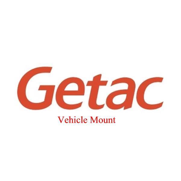 Getac Havis Vehicle Mount Black For RX10