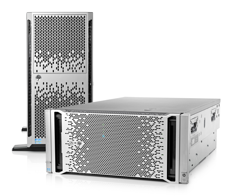 HP ProLiant ML350p Gen8 Server Xeon E5 (2620) 2.0GHz (1P) 8GB-R (noHDD) DVD-ROM P420i Hot Plug 8 SFF with 460W Power Supply