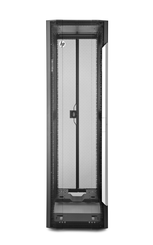 HP Intelligent Series 647 (1075mm) Shock Rack