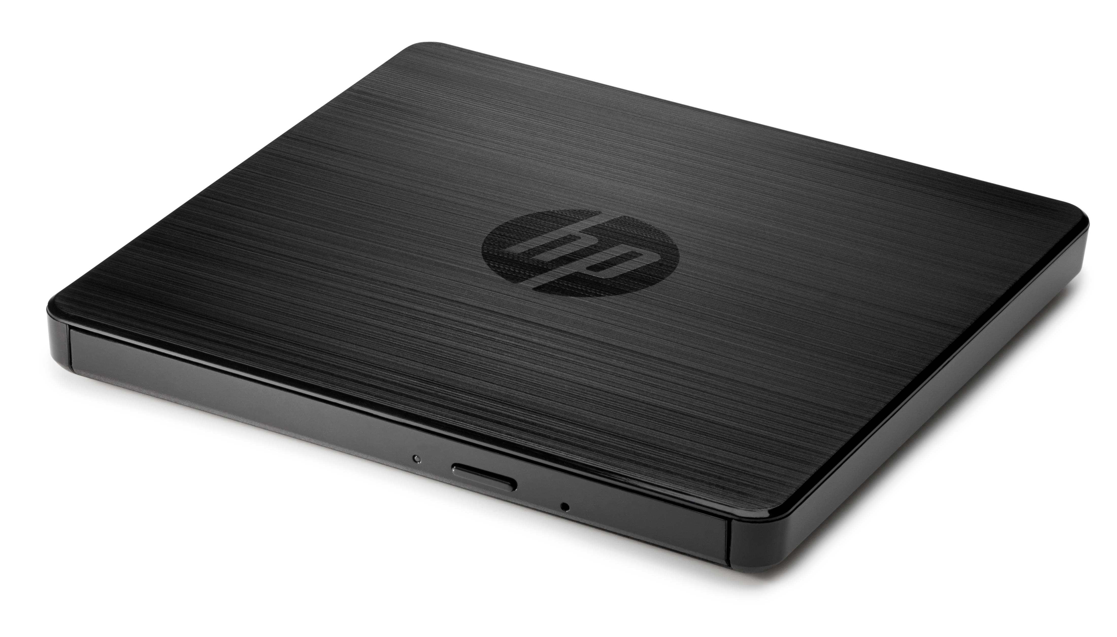 HP USB DVDRW Drive (External)