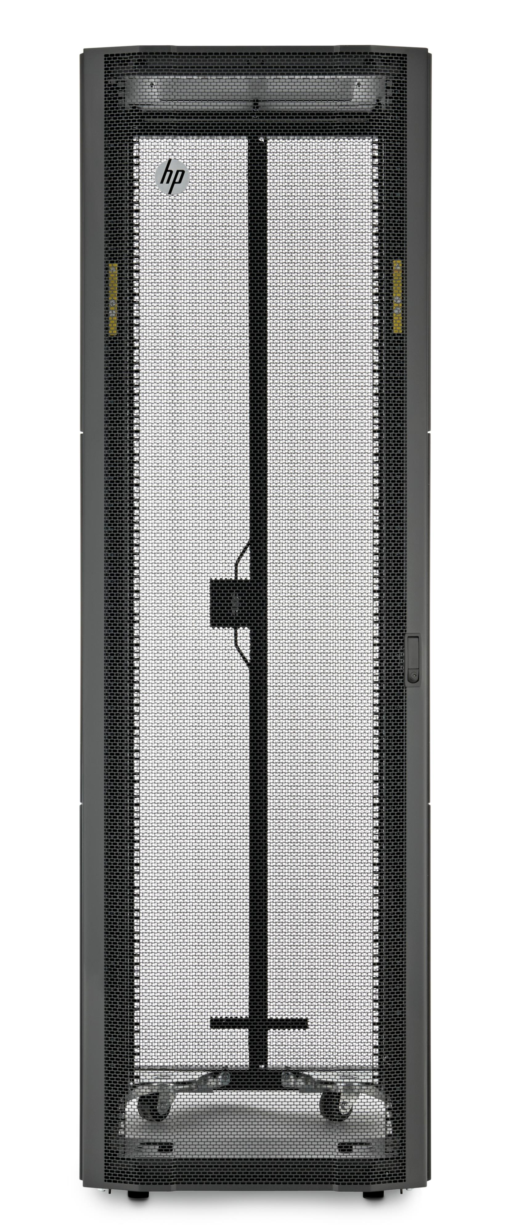 HP 11642 1075mm Shock Universal Rack