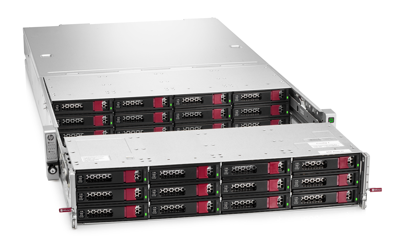 HP Apollo 4200 Gen9 48 SFF Configure-to-order Server