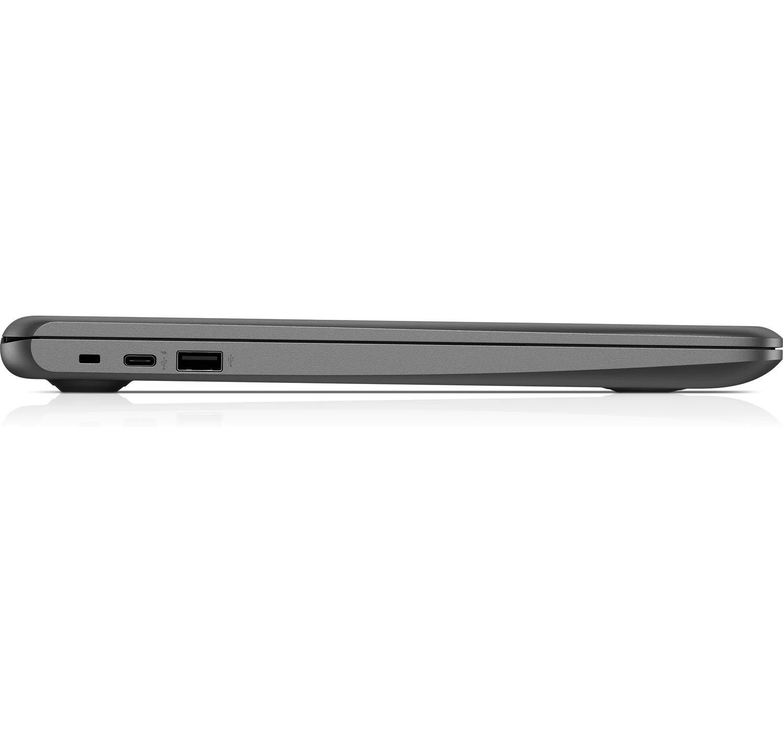 HP Chromebook 14-db0003na (14 inch) Notebook PC A4 (9120) 2.2GHz 4GB 32GB eMMC Chrome OS (Radeon R3 Graphics) Grey