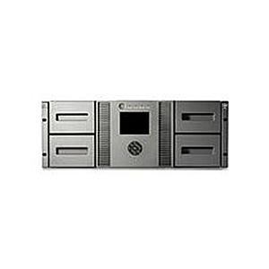 HP StorageWorks MSL4048 0-Drive, 48 Slot Tape Library