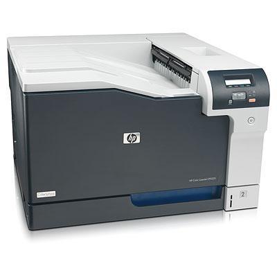 HP CP5225 Colour (A3) LaserJet Professional Printer (Base Model)