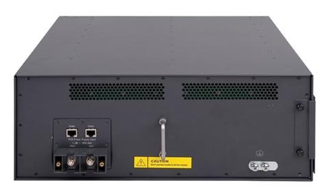 HP A7502 Network Switch Chassis