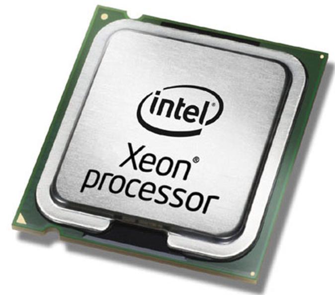 Intel Xeon Six Core E7 (4807) 1.86GHz 18MB L3 Cache 95W Processor Kit for HP ProLiant DL580 (G7) Servers