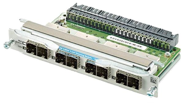HP 4-Port Stacking Module for HP 3800 Switch Series