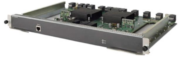 HP 640Gbps Type A Fabric Module for 10508/10508-V Switches