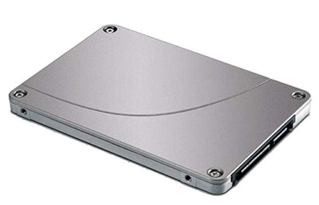 HP (512GB) SATA Solid State Drive
