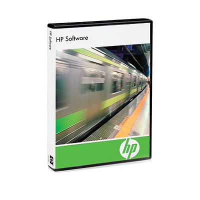 HP Matrix Operating Environment for ProLiant Upgrade from IC including 1 Year 24x7 Support E-LTU