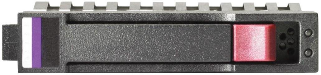 HP (300GB) Hard Drive SAS 6Gb/s 10,000rpm 2.5 inch Hot-Swap Dual-Port SFF (Internal)