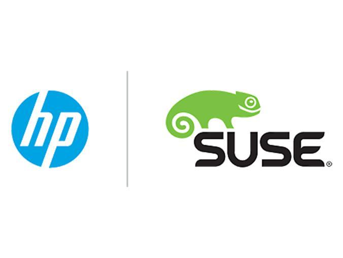 HP SUSE Linux Enterprise Server SAP 1-2 Sockets Physical 5 Year Subscription 24x7 Support E-LTU