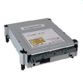 Intel Slim Line SATA Internal DVD-ROM Optical Drive