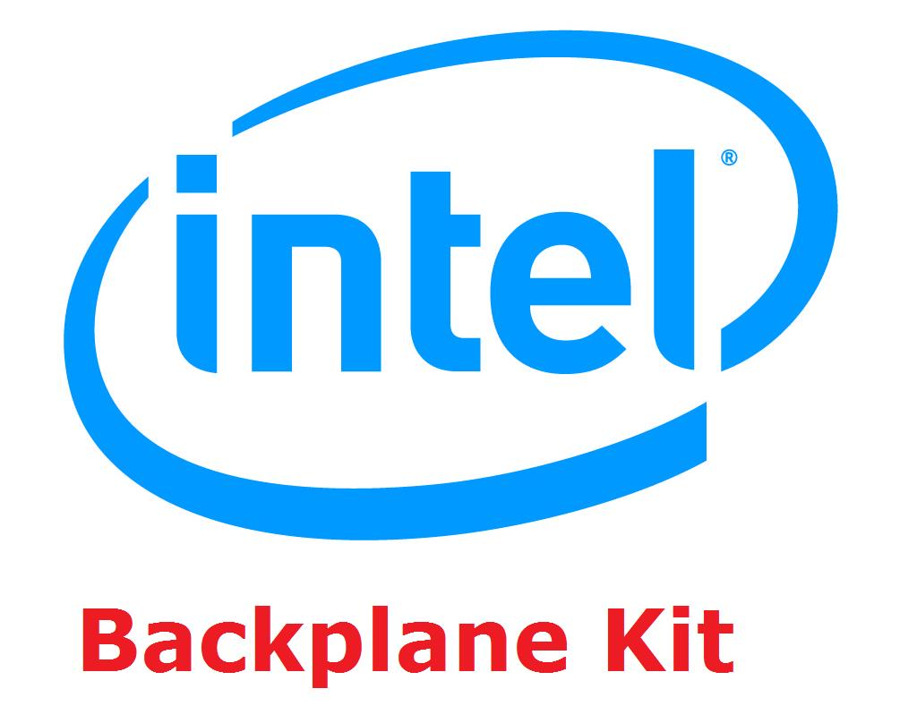 Intel 1U Spare Hot-swap Backplane
