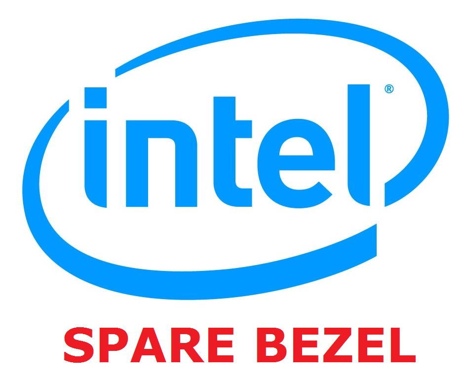 Intel Spare Bezel for P4000 Chassis Supporting Fixed HDD
