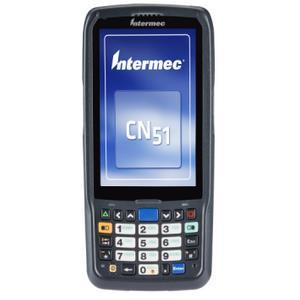 Intermec CN51 Mobile Computer Number Pad EA30 Camera UMTS WEH6.5WWE