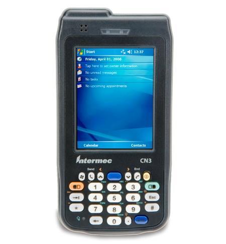Intermec Mobile Computer Number Pad Phone Area Imager 802.11b/g NoGPS, WM5 WWE