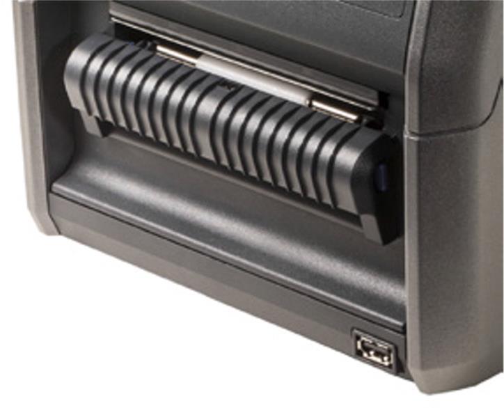 Intermec Peel Off Label Dispenser for PD43