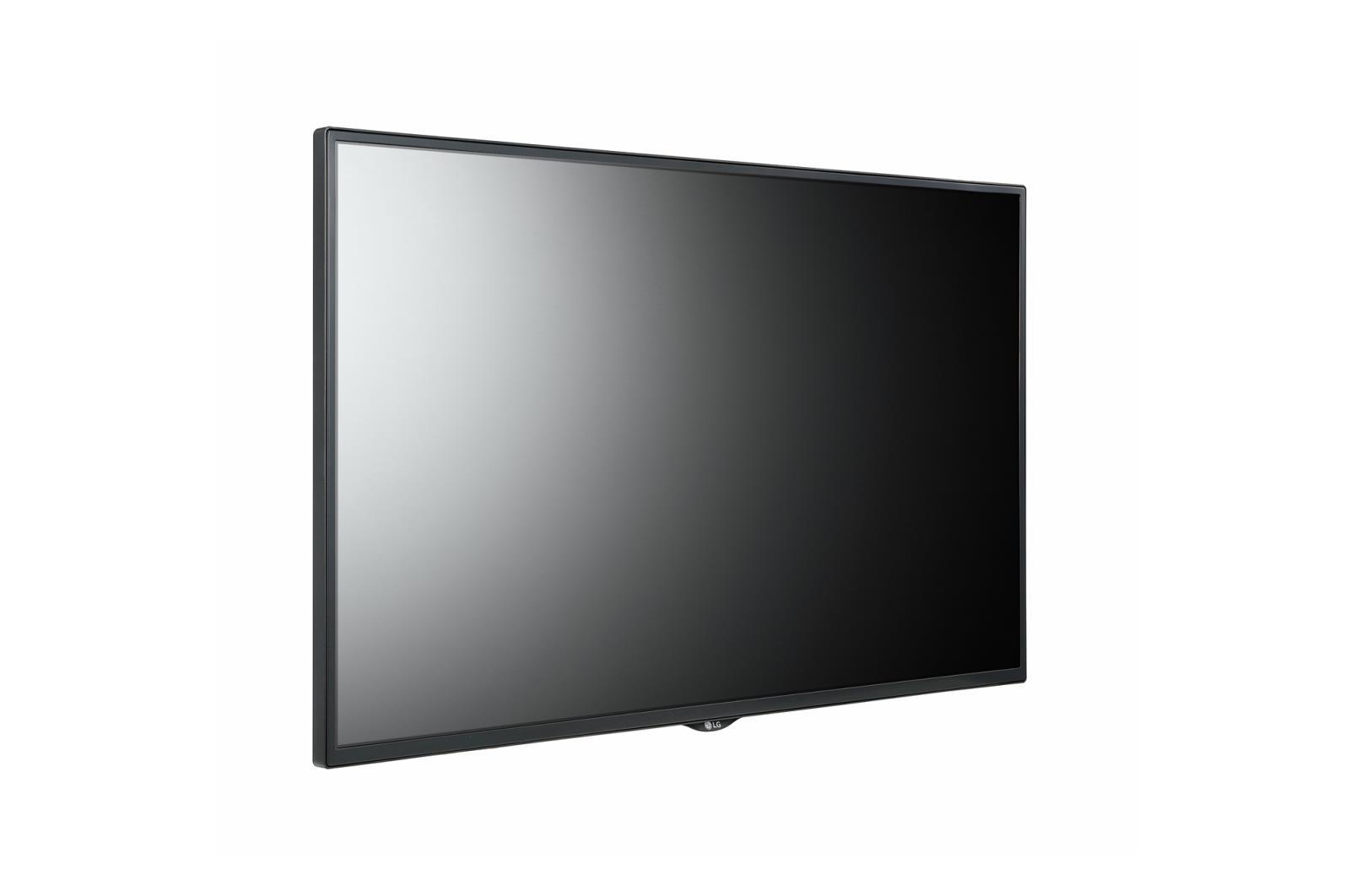 LG 43SM5KE (43 inch) Commercial TV 1920 x 1080 FHD 450 cd/m2 (Black)