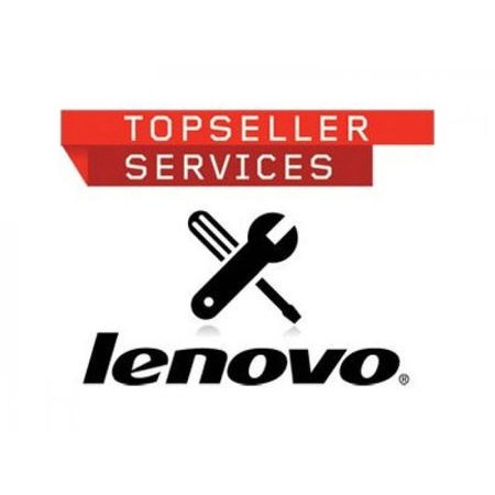 Lenovo (3 Years) Operating System TopSeller ePac On-Site Warranty Next Business Day with Sealed Battery Replacement